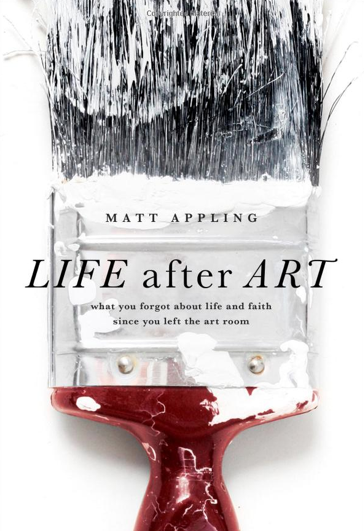 Life After Art: Rediscovering Beauty