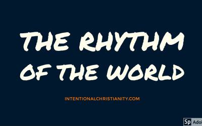 The Rhythm of the World
