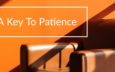 Need More Patience? (1.5 Min Read)